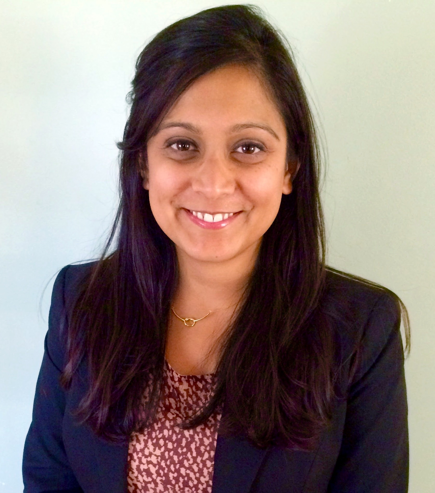 Rishma Patel works together as one for hospice pharmacy
